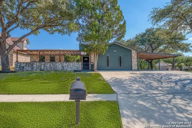 11410 Rousseau St, San Antonio, TX 78251 (MLS #1412189) :: BHGRE HomeCity