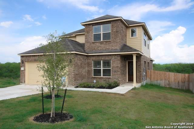 525 Saddle Burrow, Cibolo, TX 78108 (#1412206) :: The Perry Henderson Group at Berkshire Hathaway Texas Realty