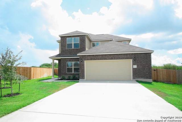 633 Saddle Forest, Cibolo, TX 78130 (#1412209) :: The Perry Henderson Group at Berkshire Hathaway Texas Realty