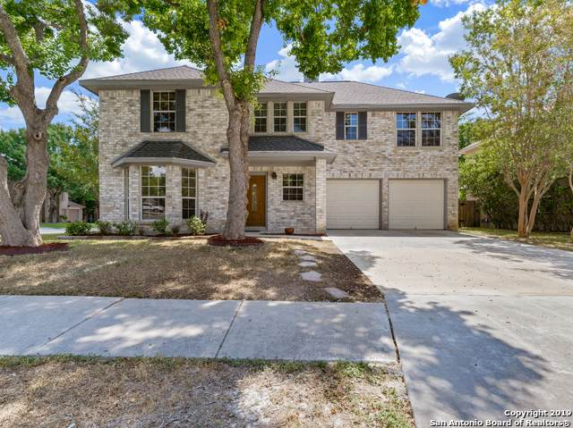 1033 Gate Creek Ln, Schertz, TX 78154 (MLS #1412210) :: Santos and Sandberg
