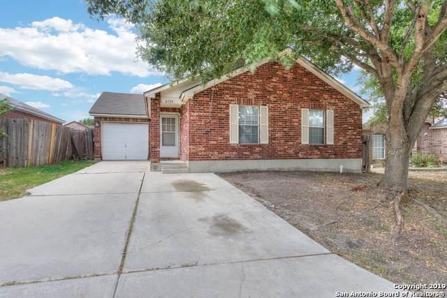 4723 Juniper Farm, San Antonio, TX 78244 (MLS #1412212) :: BHGRE HomeCity
