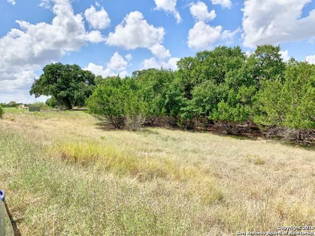 LOT 347 Palomino Spgs, Bandera, TX 78003 (MLS #1412217) :: Glover Homes & Land Group