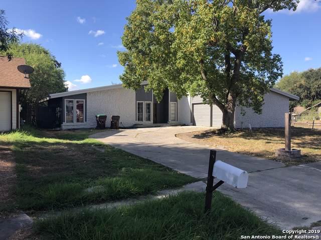 6702 Shady Lake Dr, San Antonio, TX 78244 (MLS #1412230) :: BHGRE HomeCity