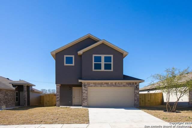 6334 Hazel Valley St, San Antonio, TX 78242 (MLS #1412232) :: The Gradiz Group