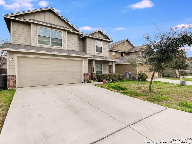 5934 Cielo Ranch, San Antonio, TX 78218 (MLS #1412239) :: Exquisite Properties, LLC