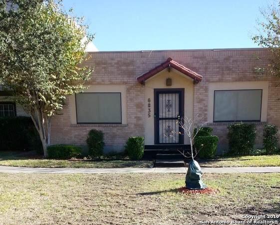 6835 Crown Ridge Dr, San Antonio, TX 78239 (MLS #1412241) :: The Mullen Group | RE/MAX Access