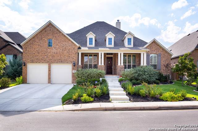 28835 Porch Swing, Boerne, TX 78006 (MLS #1412242) :: Reyes Signature Properties