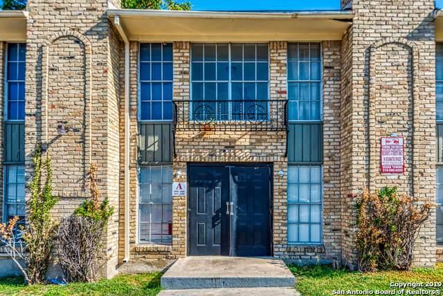 6611 Southpoint St #106, San Antonio, TX 78229 (MLS #1412243) :: The Gradiz Group