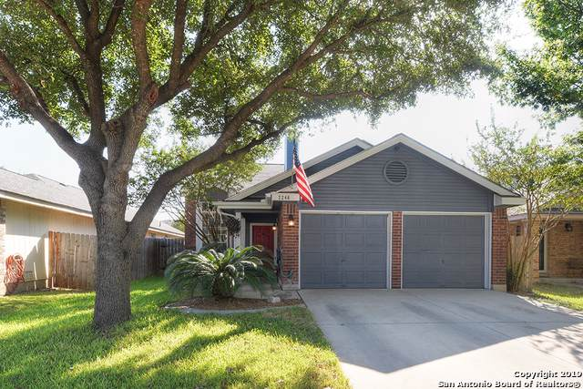 7246 Burns Way, San Antonio, TX 78250 (MLS #1412244) :: The Mullen Group | RE/MAX Access