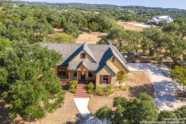 138 Calendula St, Spring Branch, TX 78070 (MLS #1412246) :: The Mullen Group | RE/MAX Access