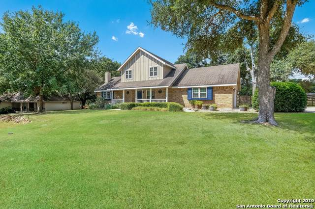 1161 Flaming Oak Dr, New Braunfels, TX 78132 (MLS #1412248) :: BHGRE HomeCity