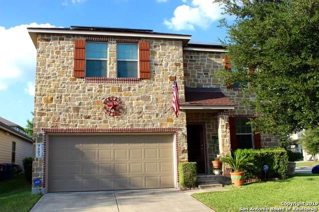 9603 Nueces Canyon, San Antonio, TX 78251 (MLS #1412249) :: BHGRE HomeCity