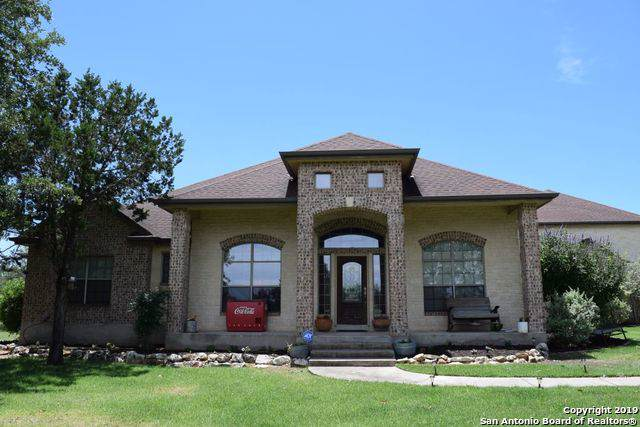 10302 Teich Loop, New Braunfels, TX 78132 (MLS #1412254) :: The Mullen Group | RE/MAX Access
