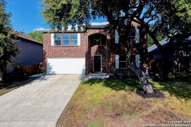 406 Upland Creek, San Antonio, TX 78245 (MLS #1412255) :: BHGRE HomeCity