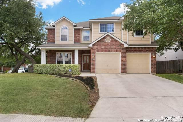 23603 Calico Chase, San Antonio, TX 78260 (MLS #1412258) :: Tom White Group