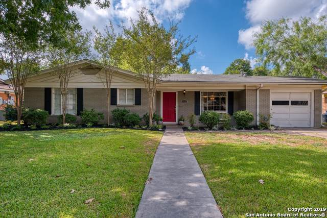 406 Tophill Rd, San Antonio, TX 78209 (MLS #1412259) :: The Mullen Group | RE/MAX Access