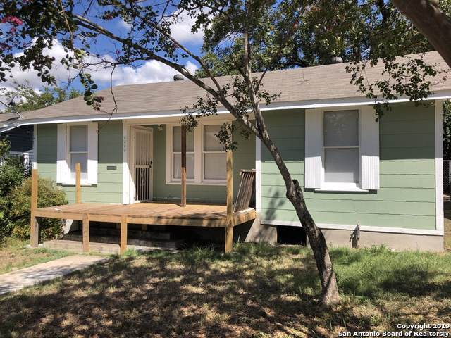 1431 Delaware St, San Antonio, TX 78210 (MLS #1412260) :: The Mullen Group | RE/MAX Access