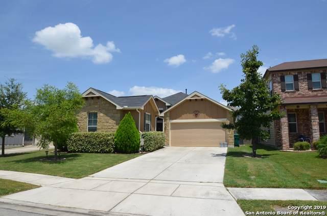 9907 Copper Rise, Converse, TX 78109 (MLS #1412262) :: BHGRE HomeCity