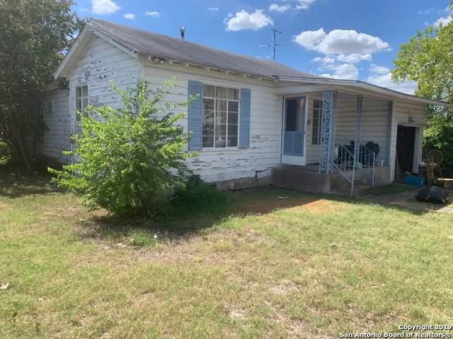 330 Vanderbilt St, San Antonio, TX 78210 (MLS #1412271) :: The Mullen Group | RE/MAX Access