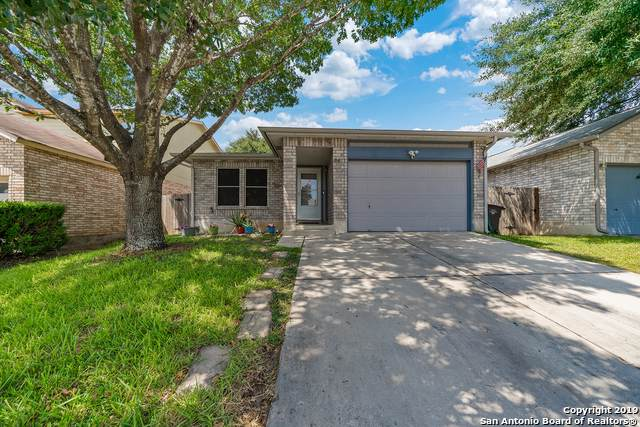 9411 Rue De Bois, San Antonio, TX 78254 (MLS #1412274) :: The Mullen Group | RE/MAX Access