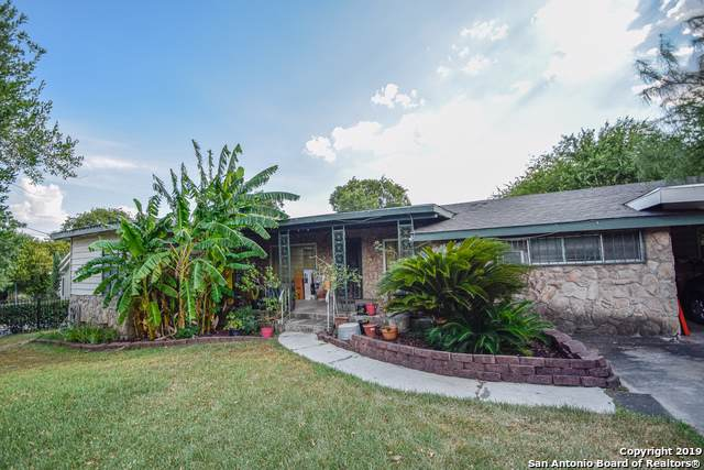 256 Cheryl Dr W, San Antonio, TX 78228 (MLS #1412281) :: Alexis Weigand Real Estate Group