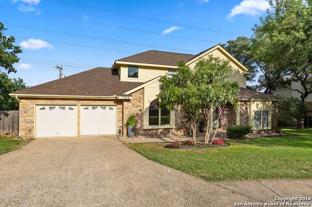 17910 Winter Hill, San Antonio, TX 78258 (MLS #1412294) :: Legend Realty Group