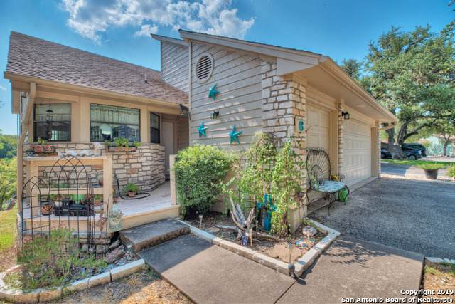 6 Cypress Pt #6, Wimberley, TX 78676 (MLS #1412295) :: Santos and Sandberg