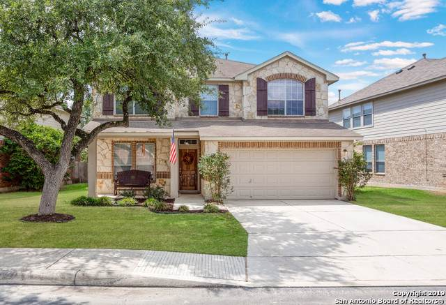 26719 Trinity Hill, San Antonio, TX 78261 (MLS #1412300) :: Santos and Sandberg