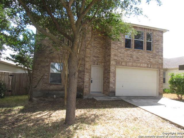 9946 Shady Meadows, San Antonio, TX 78245 (MLS #1412301) :: Santos and Sandberg