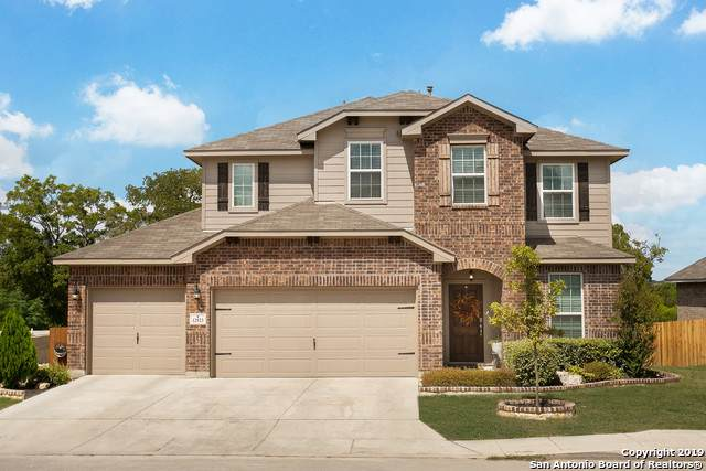 12923 Shoreline Dr, San Antonio, TX 78254 (MLS #1412307) :: The Gradiz Group
