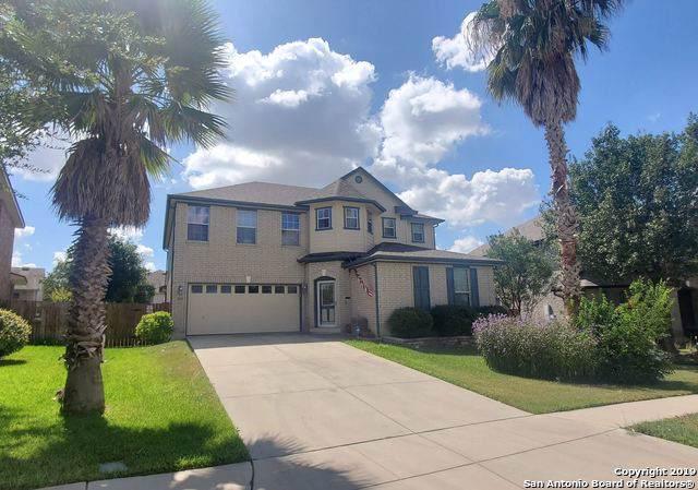 109 Springtree Bend, Cibolo, TX 78108 (MLS #1412308) :: BHGRE HomeCity