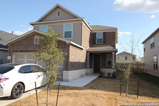3018 Mission Bell, San Antonio, TX 78224 (MLS #1412312) :: BHGRE HomeCity