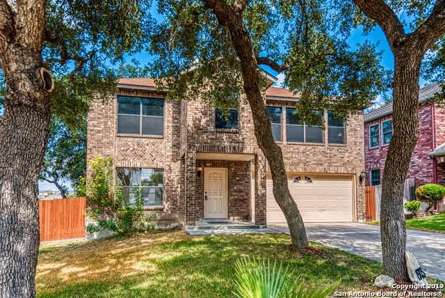 1903 Sage Run, San Antonio, TX 78253 (MLS #1412321) :: BHGRE HomeCity