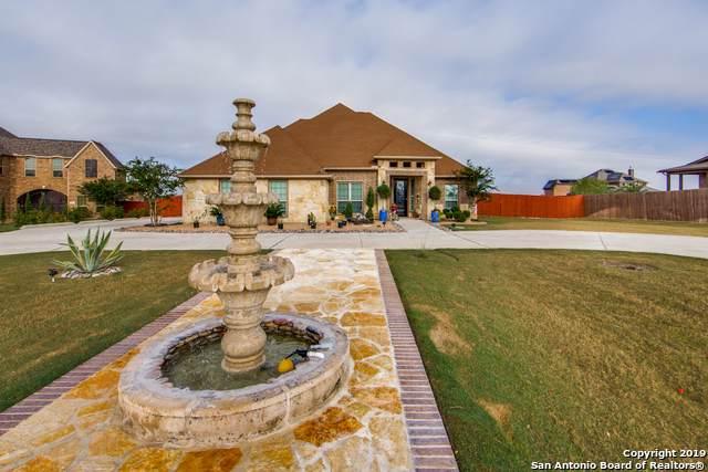 10201 Ivy Horn, Schertz, TX 78154 (MLS #1412322) :: Reyes Signature Properties
