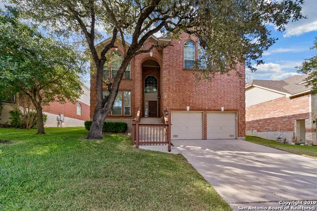 10038 Ramblin River Rd, San Antonio, TX 78251 (MLS #1412323) :: Legend Realty Group