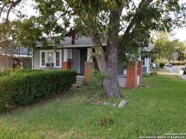223 Hammond Ave, San Antonio, TX 78210 (MLS #1412325) :: BHGRE HomeCity