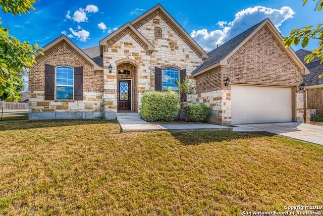 12902 Gypsophila, San Antonio, TX 78253 (MLS #1412330) :: Reyes Signature Properties