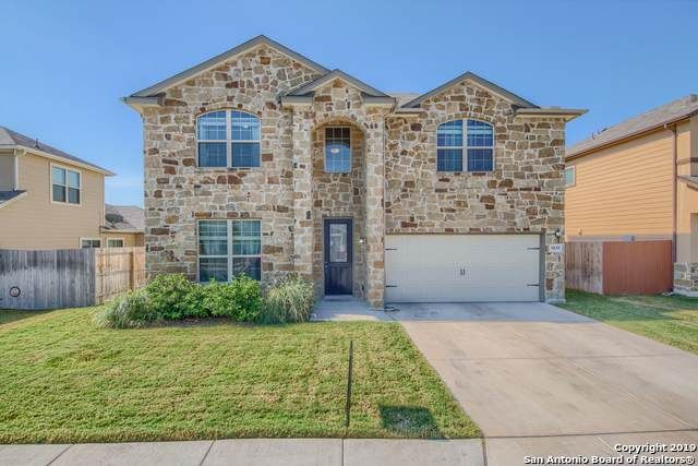 9838 Red Iron Creek, Converse, TX 78109 (MLS #1412335) :: Santos and Sandberg
