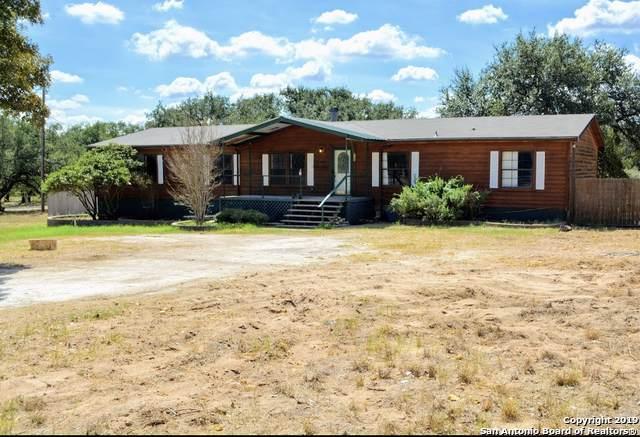 145 County Road 7814, Natalia, TX 78059 (MLS #1412338) :: Santos and Sandberg