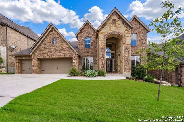 25828 Warbler View, San Antonio, TX 78255 (MLS #1412339) :: Glover Homes & Land Group