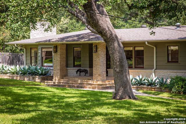 664 California Blvd, New Braunfels, TX 78130 (MLS #1412344) :: Tom White Group