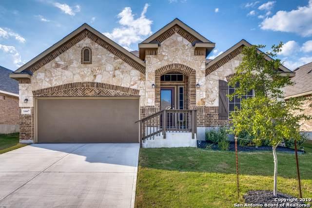 14447 Palomino Pl, San Antonio, TX 78254 (MLS #1412349) :: Glover Homes & Land Group