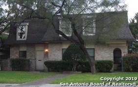 354 E Terra Alta Dr, San Antonio, TX 78209 (MLS #1412350) :: Exquisite Properties, LLC