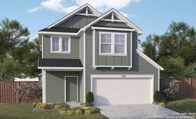 4813 Park Glen, Schertz, TX 78154 (MLS #1412351) :: Reyes Signature Properties