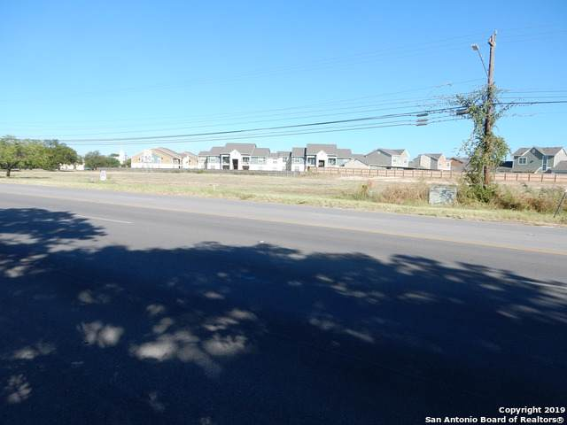 1602-1636 N State Highway 16, Fredericksburg, TX 78624 (MLS #1412354) :: Glover Homes & Land Group