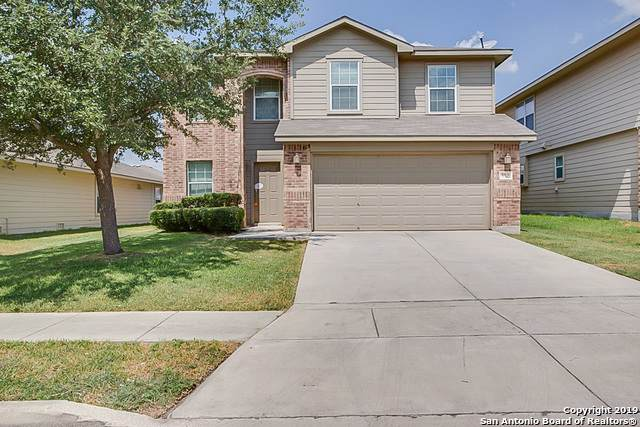 352 Wagon Wheel Way, Cibolo, TX 78108 (MLS #1412356) :: Reyes Signature Properties