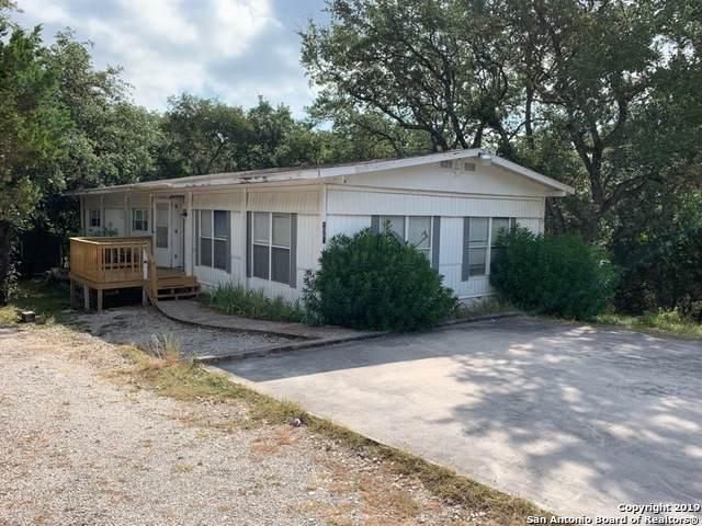 175 Oakridge St, Canyon Lake, TX 78133 (MLS #1412366) :: Reyes Signature Properties