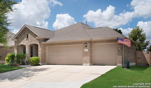 14427 High Plains Dr, San Antonio, TX 78254 (MLS #1412370) :: Neal & Neal Team