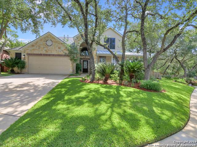 18702 Needle Rock, San Antonio, TX 78258 (MLS #1412371) :: Tom White Group