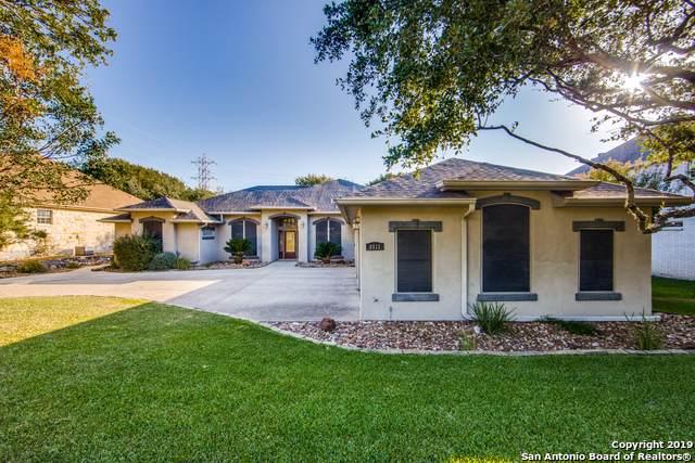 8815 Phoenix Ave, Universal City, TX 78148 (MLS #1412374) :: Reyes Signature Properties